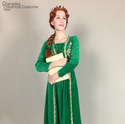Teen Princess Fiona