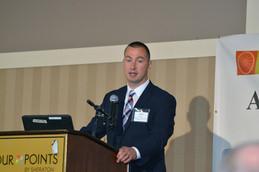 James Hineson, Jr., Maintenance Group Supervisor - Port Authority of NY and NJ