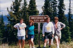 Sweetgrass Bu