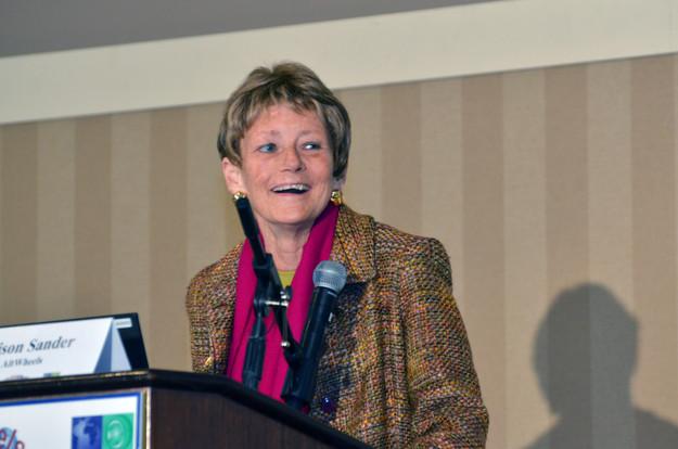 Cathy Morrissey