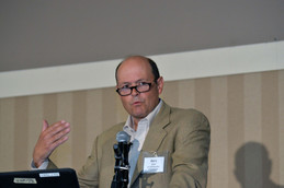 Barry Woods, Director of Electric Vehicle Innovation - ReVision Energy