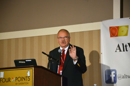Steve Russell, Alternative Transportation Program Coordinator - Commonwelath of Massachusetts