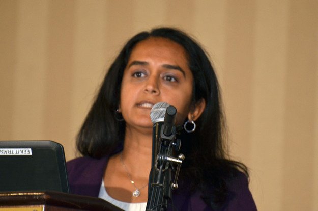 Sejal Shah, Environmental Analyst - MA DEP