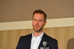 Jason Slayton, E-Commerce & Mirai manager at Toyota Motor North America