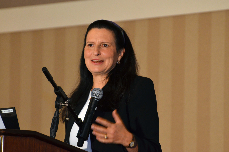 Alison Sander, Founder - AltWheels