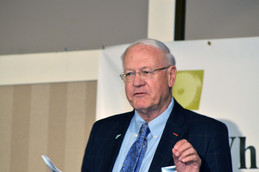 Lee Grannis, Coordinator - New Haven Clean Cities Coalition