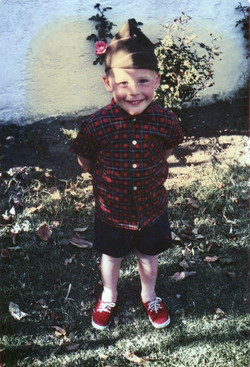 Stephen child photo