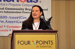 Alison Sanders - Founder