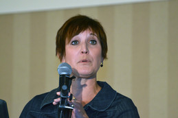 Michelle Broussard, Alternative Transportation Coordinator - MA DOER