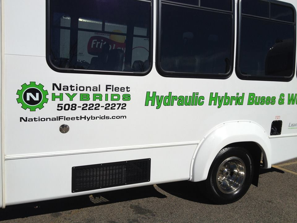 National Fleet Hybrid