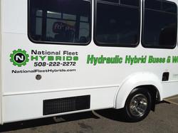 National Fleet Hybrid