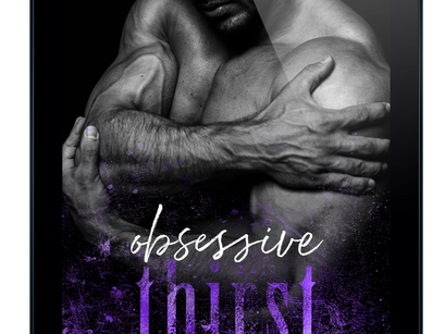 Chapters One - Four - Obsessive Thirst (Book 3 Rough Redemption Series)