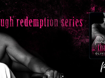 Punishing Thirst, Rough Redemption Series, Chapter Two