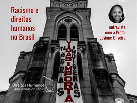 Racismo e direitos humanos no Brasil