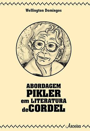 Livro: Abordagem Pikler em Literatura de Cordel