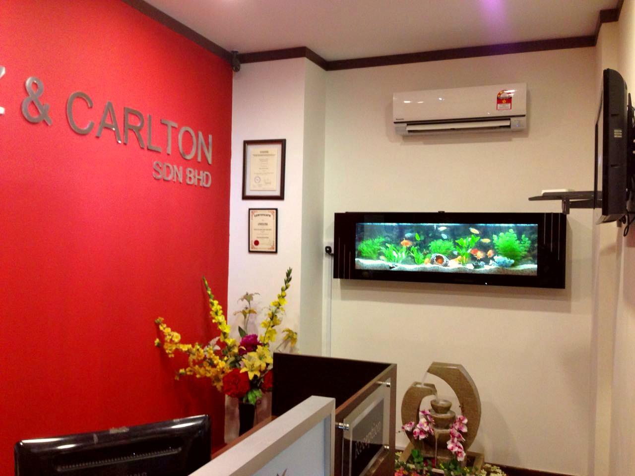 Benz & Carlton
