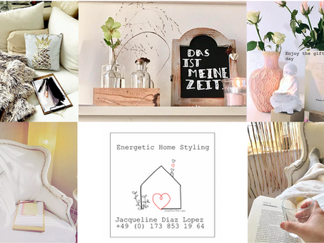 Energetic Home Styling