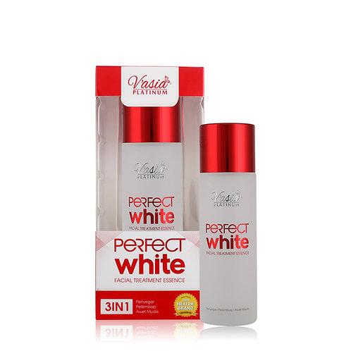 PERFECT WHITE - Facial Treatment Essence