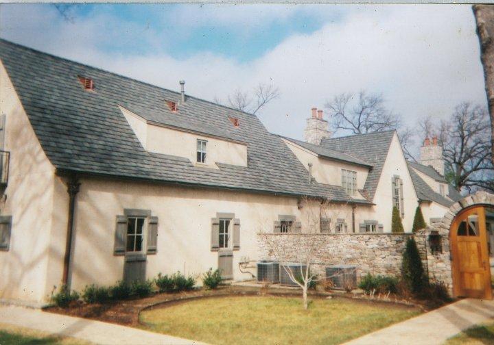 Grand Manor Project