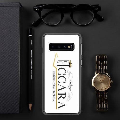 Samsung Case White