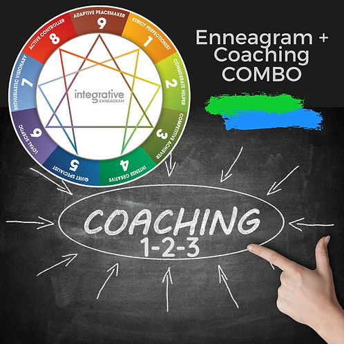 Ennea + Coaching Combo (Professional)