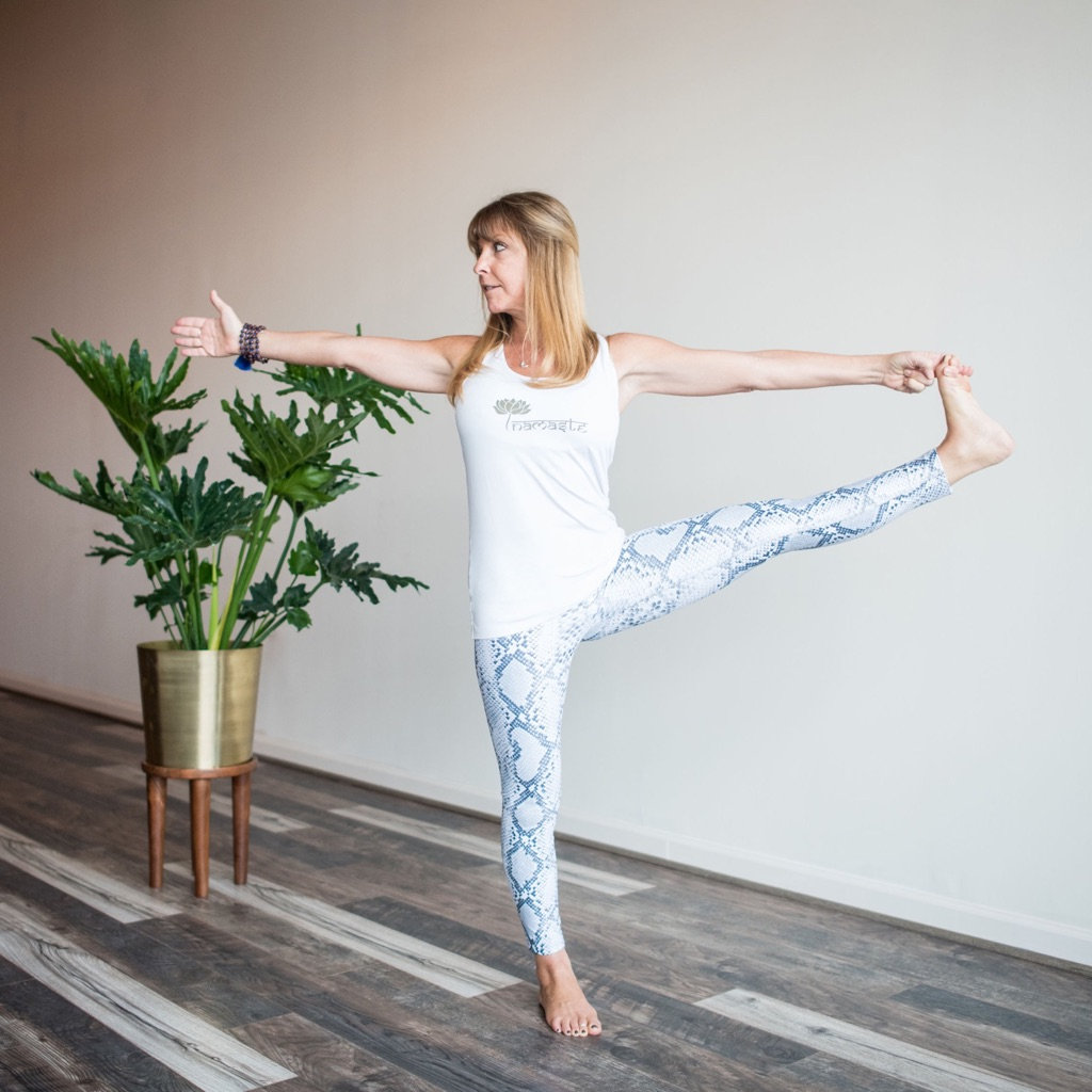 Fun Flow Yoga
