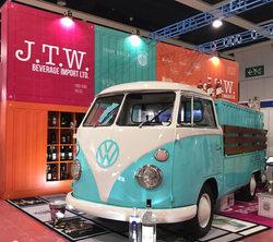 JTW VW T1 Bar