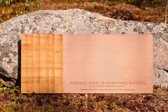 Call for applications for the Nordic World Heritage Award!