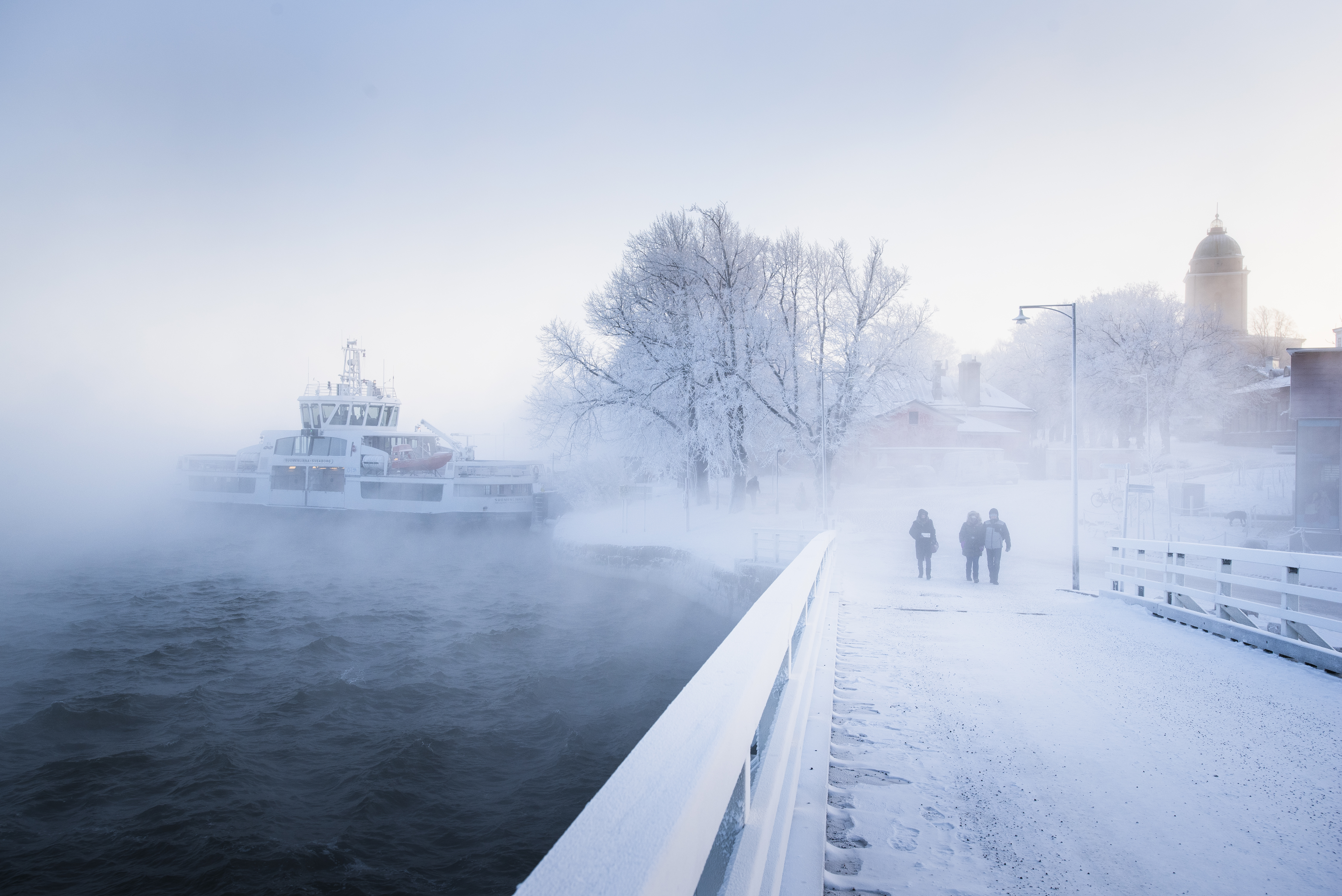 Suomenlinna_governing body of Suomenlinna