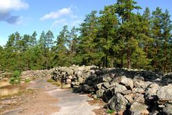 Sammallahdenmäki Bronze Age- Finland
