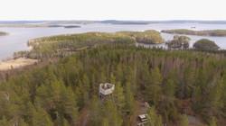 Struve geodetic arc - Finland