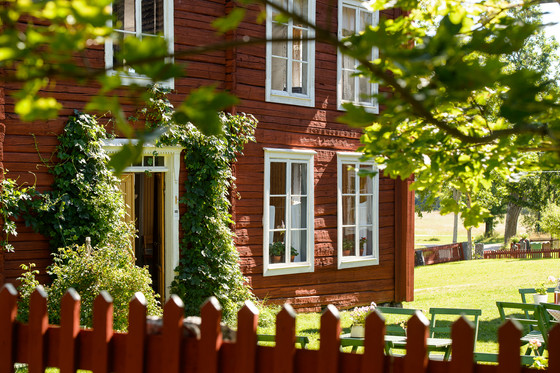 International residency and scholarship for the Decorated Farmhouses of Hälsingland!