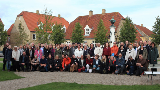 The NWHA 2018 in Denmark was a great success