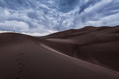 """""""Desert Wanderer"""""""