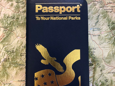 National Park Passports