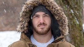 A photo of Evan Nowak