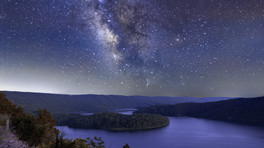 Photo Location Review : Raystown Lake