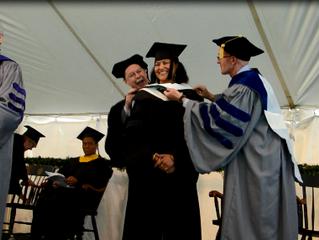 अमेरिकि विश्वबिद्यालयद्वारा समाजसेवी बिष्णुमाया परियारलाई मानार्थ बिद्यावारीधी 'डाक्टर अफ लेटर्स