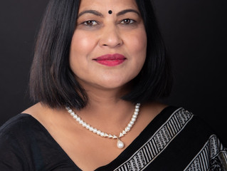 Introduction: Dr. Bishnu Maya Pariyar, Hon. D.Litt.