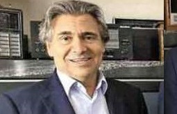 Doné assume a VP do Conselho da Rádio Itatiaia