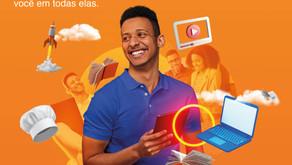 RC assina campanha do Senac Minas sobre transformação profissional