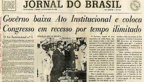 Jornal do Brasil, 130 anos, vai a leilão dia 6. Dívidas