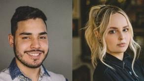 """O casal que fez Sikêra Jr chorar no """"Alerta Nacional"""""""