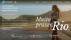 Solution assina campanha da Patrimar no Rio