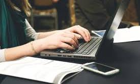 Home office: como aumentar sua produtividade
