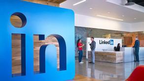 Linkedin demite, duelo na CNN e a Tom cria para Secom