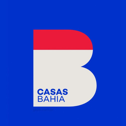 Casas Bahia surpreende o mercado com sua nova logo