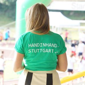 7. Hand in Hand Spendenlauf 2019