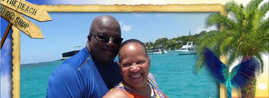 Romantic Getaway in Jamaica!