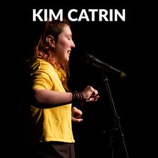 Kim Catrin